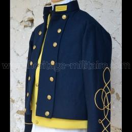 Shell jacket officer...