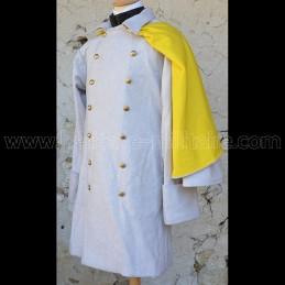 Manteau de cavalerie CSA...