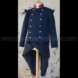 Capote d'infanterie 1914...