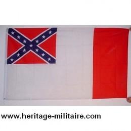 3ème drapeau confédéré