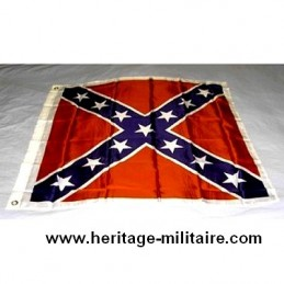 Battle confederate flag cavalry, infantry or artillery