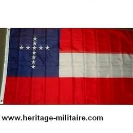 Drapeau confédéré 5th Kentucky