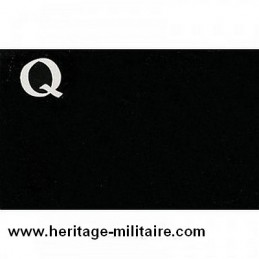 "Drapeau confédéré Missouri ""Quantrill"""