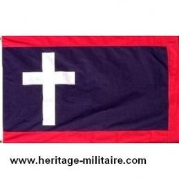 Missouri Bowen's confederate flag