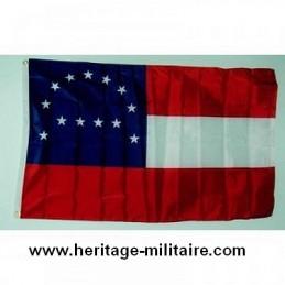 General Robert E. LEE headquarter flag