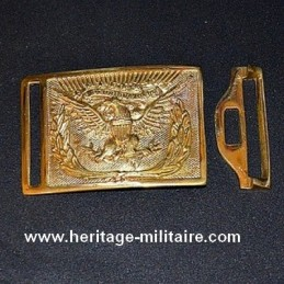 Buckle cavalry