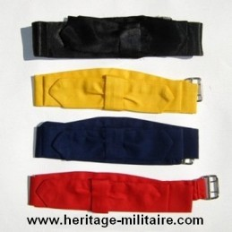 Cravate militaire