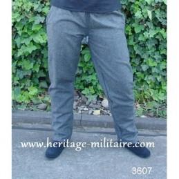 Pantalon 3607