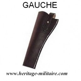 Simple Holster LEFT.