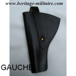 "Holster ""US Navy"" LEFT."