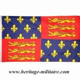 Flag of Edward III of England