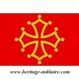 Flag of Occitanie