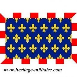 Flag of Touraine