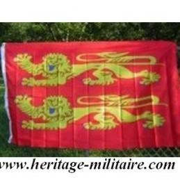 Flag of Normandie