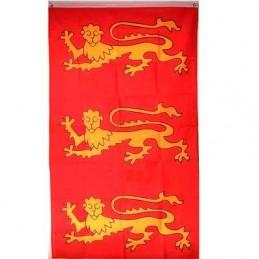 Drapeau de Richard Coeur de Lion