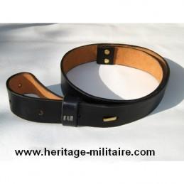 Cavalry belt