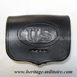 "Cap box ""Shield""  US"