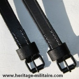 Great strap leather cover