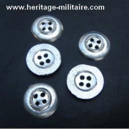 Button tin thick