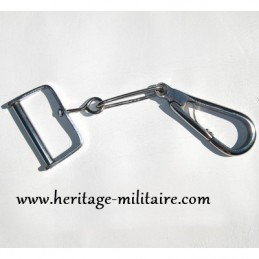 Hook for rifle