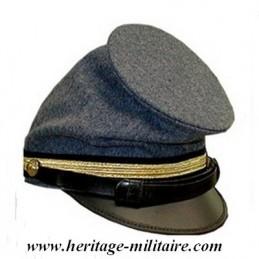 """Képi CS Officier Général """"Stonewall"""" Jackson"""