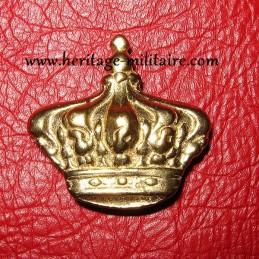 Crown for Eagle sabretache