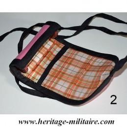 Kit de couture en tissu ou en cuir