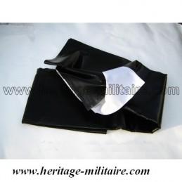 Ground cloth waterproofed