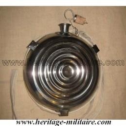 "Gourde en métal modèle ""Bullseye"""