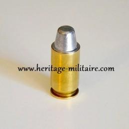 False cartridge Cal 45 ACP