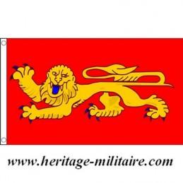 Aquitaine flag