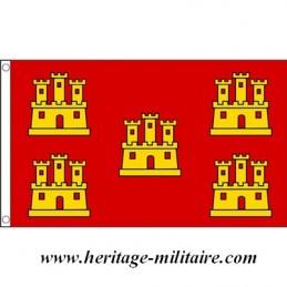 Poitou Charente flag