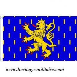 Franche Comté flag