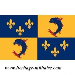 Dauphiné flag