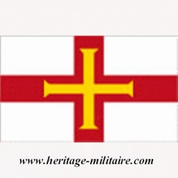 Medieval Crusaders of the Holy Land Flag