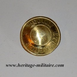 "Button ""French foreign legion"""