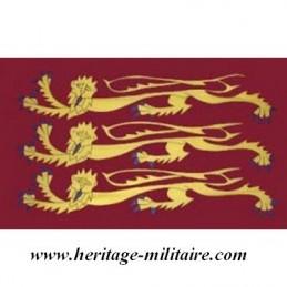 Drapeau Richard Coeur de Lion 1189 - 1199