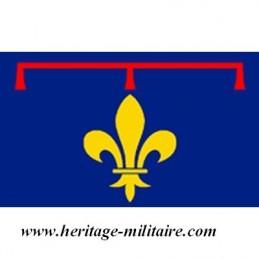 Provence Comté flag