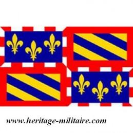 Flag of Bourgogne