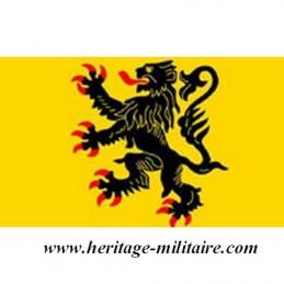 Flag of Nord Pas de Calais