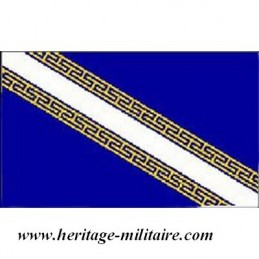 Flag of Champagne Ardenne