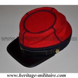 French cap Infantry Napoleon III mod 2