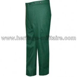 """Pantalon vert """"Sharpshooter"""""""