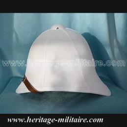 British colonial helmet 1879