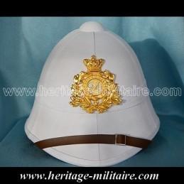 British helmet 24 th Foot Regiment 1879