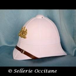 Helmet British Officer Engineering 1879