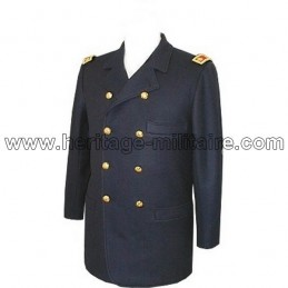 Officer Sack Coat Senior Union