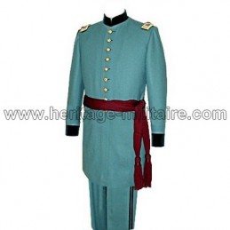 Officer Frock Coat Junior Veteran Reserve Corps
