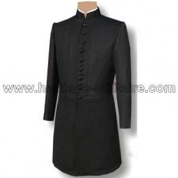 Frock Coat Chaplain 1861