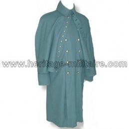 Manteau de cavalerie Union 1851 - 1870
